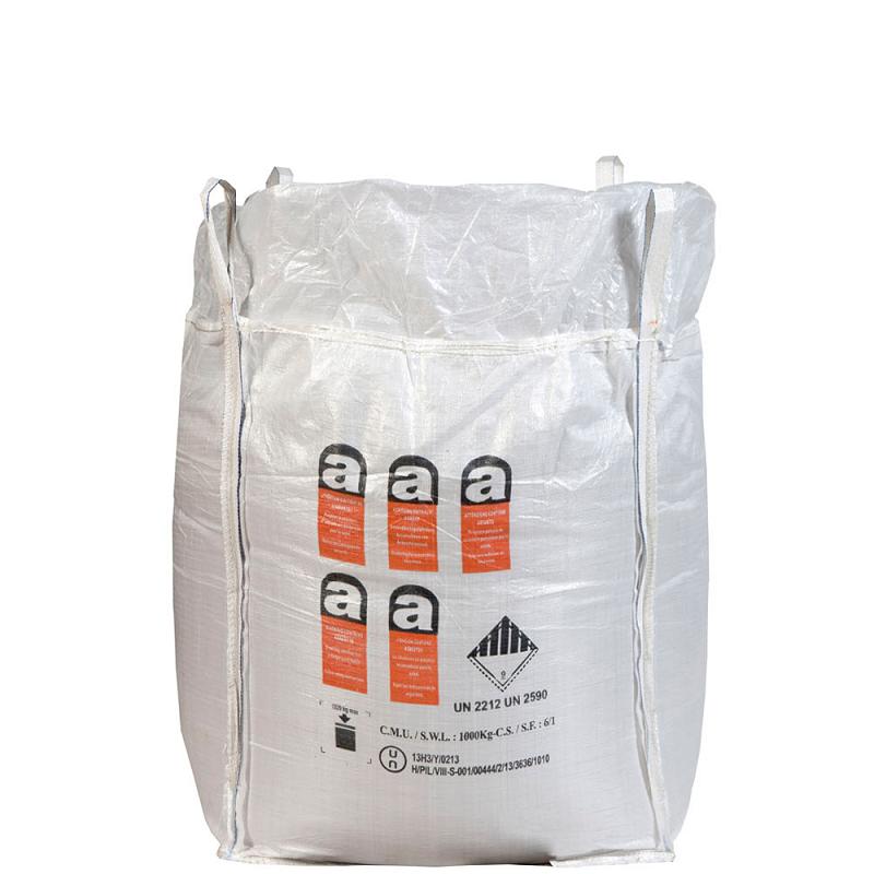 un certified bulk bags