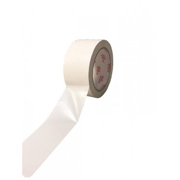 White Packing Tape