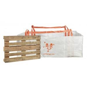 Depot Container Big Bag 3m3