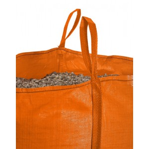 Waste Bag Orange