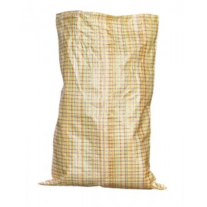 Rubble bag eco-design