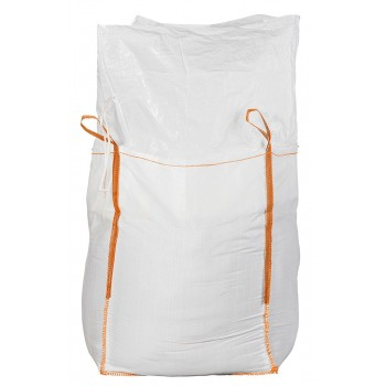Big Bag verschließbarer Schürze