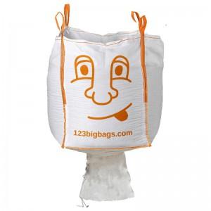 Discharge Spout Big Bag