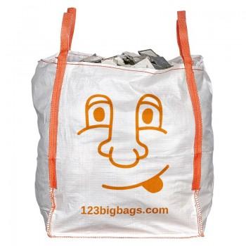 Big Bag mit Logo/Aufdruck 1,5 t