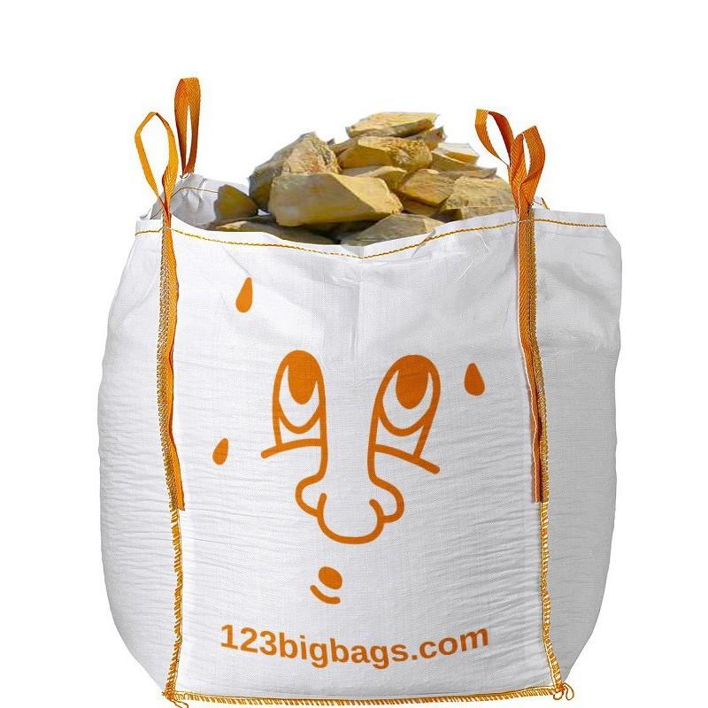 Heavy Duty Bulk Bag