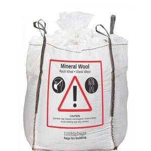 Big Bag Mineral Wool