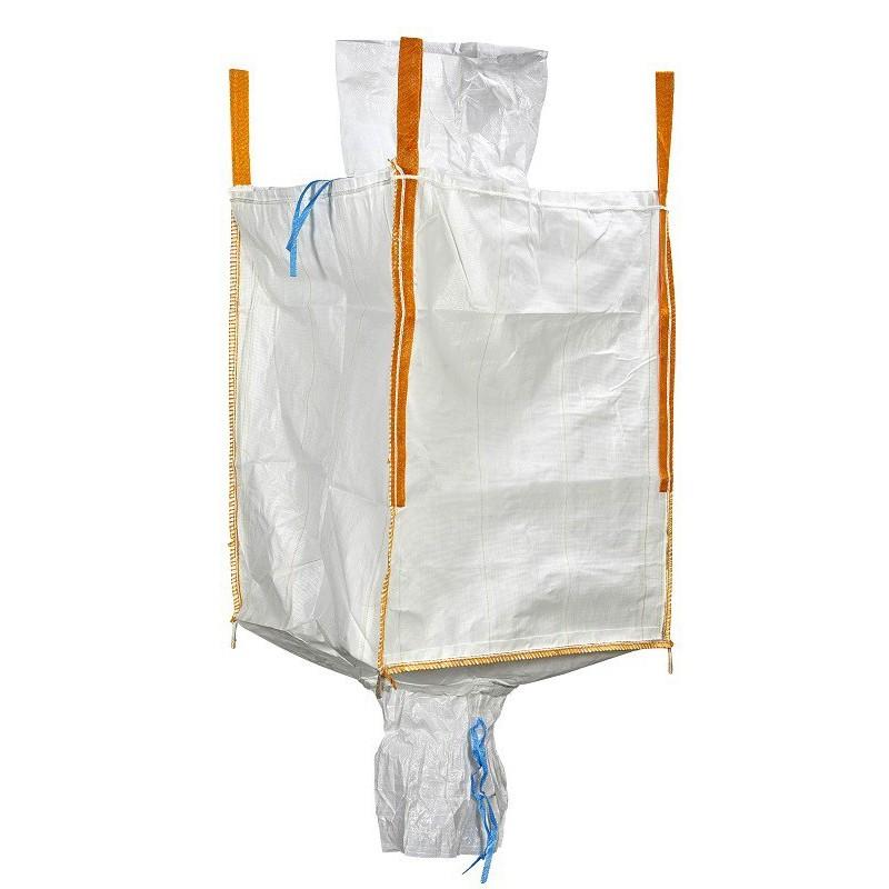 Big Bag mit Einlauf- & Auslaufstutzen