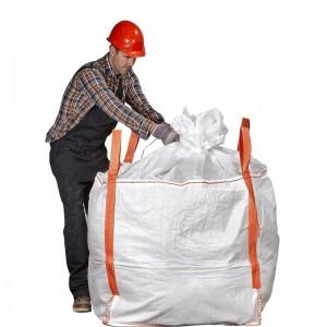 verschließbarer Big Bag 1 Tonne