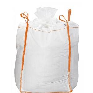 Big Bag mit Füllschürze