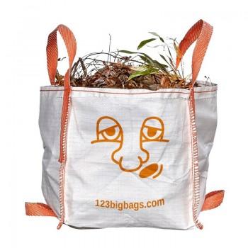 Mini Big Bag met twee lussen