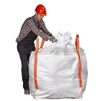 Big Bag met Vulschort
