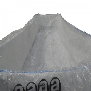 Asbest Depot Container Bag