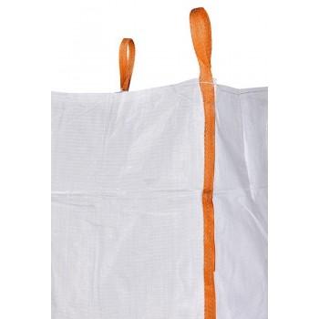 Extra hoge Big Bag standaard hijslussen