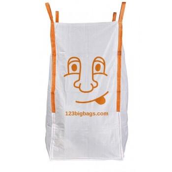 Extra hoge Big Bag 90x90x190cm