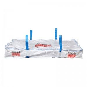 Asbest Platenzak Dubbele Liner