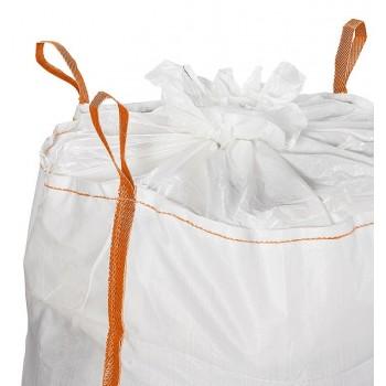 Feuchtigkeitsbeständiger Big Bag mit Inliner