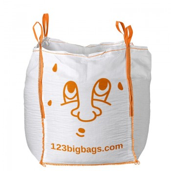 Big Bag 1m3 sangles standards