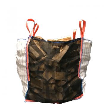 Big Bag Bois toile aérée « moustiquaire »