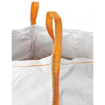 Big Bag leicht zur Handhabung
