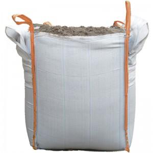 Big Bag mit Hebe-Schlaufen