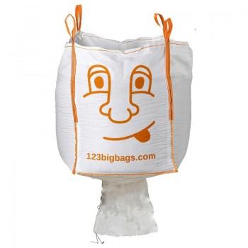 Big Bag Goulotte de Vidange