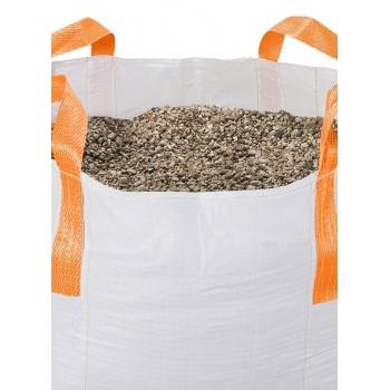 Big Bag Sangles Croisées rempli