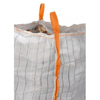 Big Bag ventilé - sangles de vidange