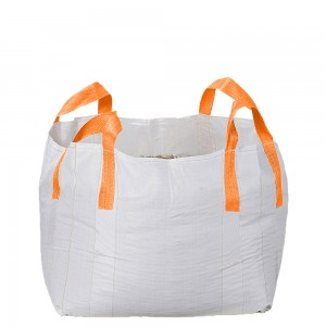 Mini Big Bag sangles croisées