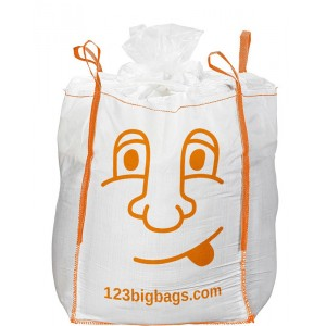 big bag refermable