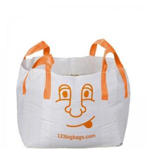 Petit big bag robuste