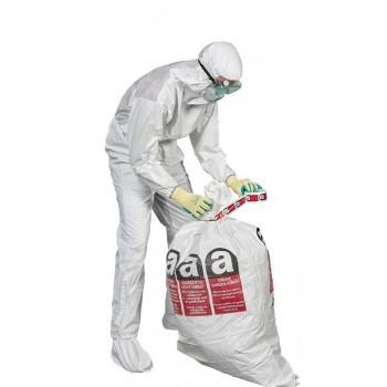 Doppelwandiger Asbest BigBag