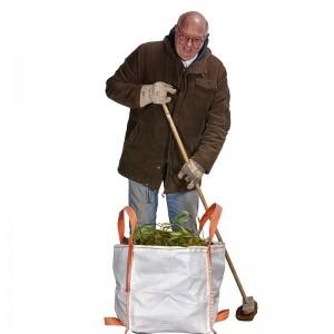 Mini Big Bag for garden