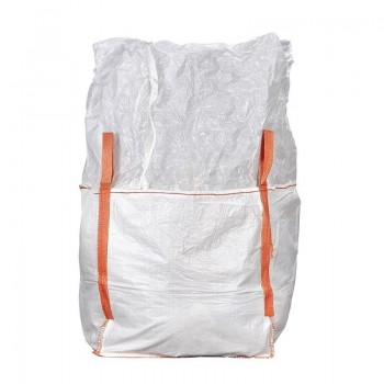 Tonne Bag with Top Skirt
