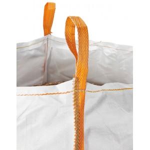 Big Bag mit Auslaufstutzen mit Loops