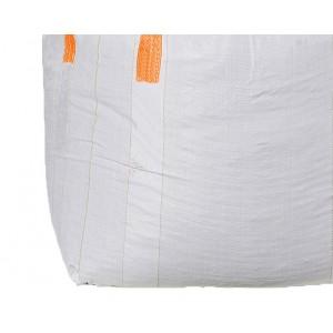 Stiching cross corner loops builder bags