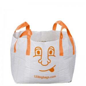 Kleiner Big Bag extra stark