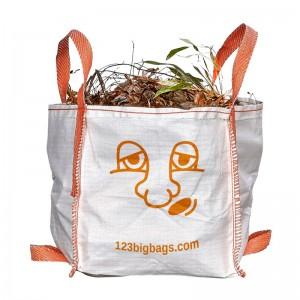 Mini Big Bag mit zwei Schlaufen