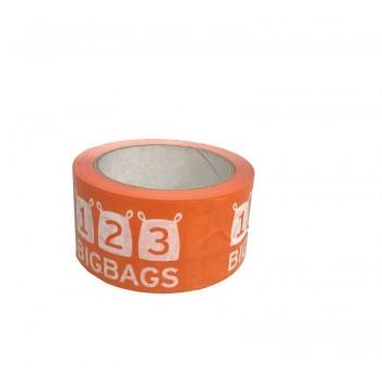 123Bigbags Verpackungsband