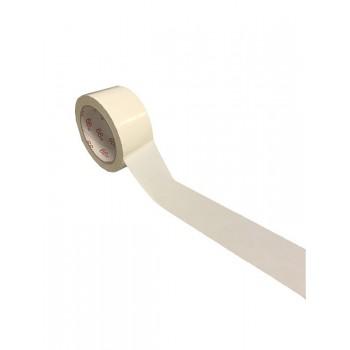 Weißes Verpackungsband