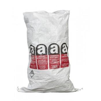 Asbestos Bag double-walled