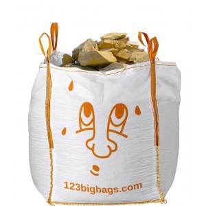 Extra stabiler Big Bag