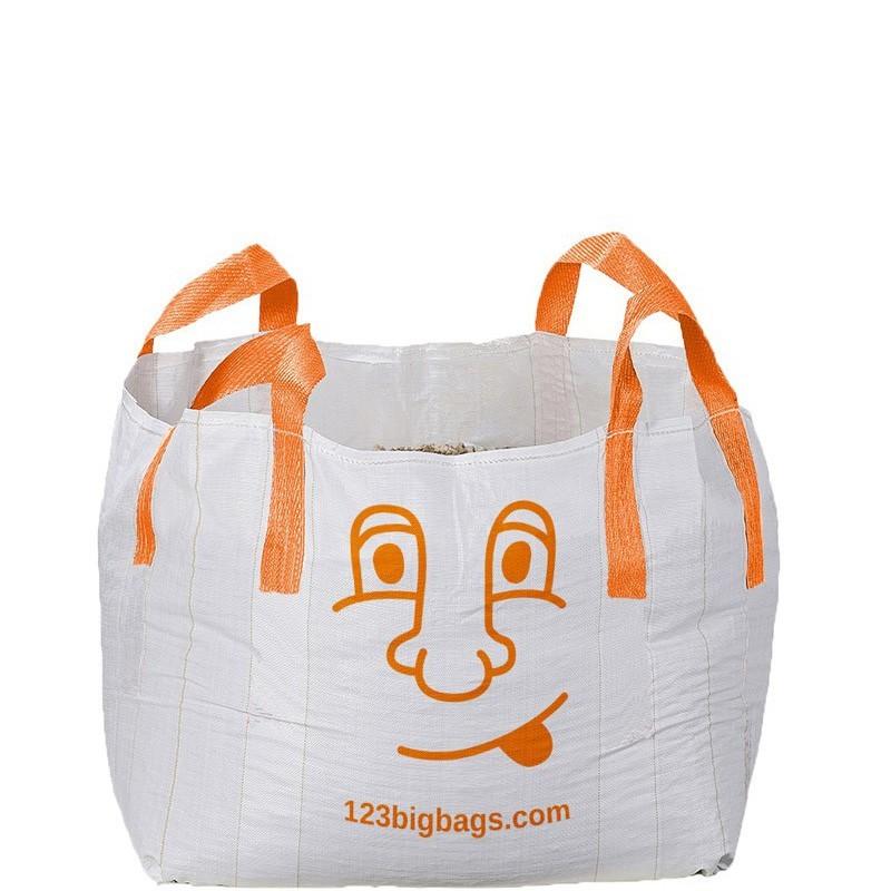 Kleiner Big Bag 0,25m³