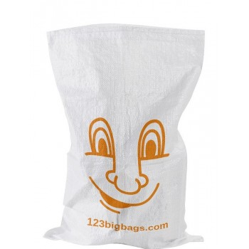 Woven Rubble Sack