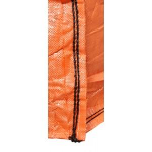 Orange big bag 0.5m3
