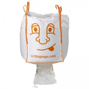 Big Bag - Válvula de Vaciado
