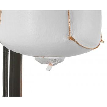 Discharge Spout Builders Bag