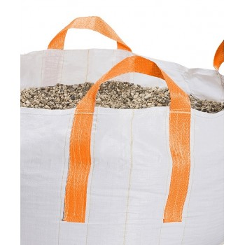 Bag Bag con Asas Cruzadas