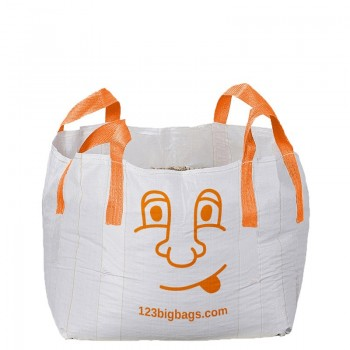 Big Bag Para Piedras