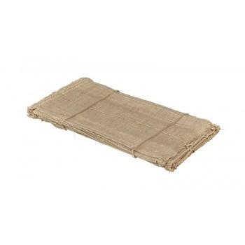 Saco de arpillera 30x60cm (100% Biodegradables)