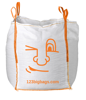 big bag sonrisa